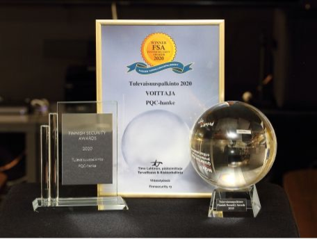 NQX_award